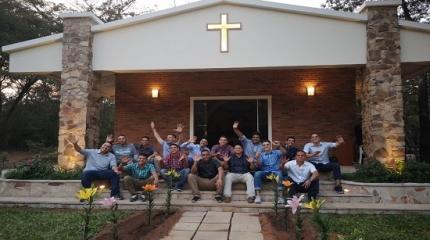 ¡Fiesta en Paraguay!