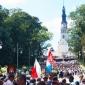 Onderweg naar Czestochowa!