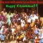 Happy Christmas from Liberia!