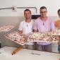 Peru - Nieuwe bakkerij!