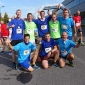 Het Cenacolo Run&Pray Team!