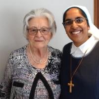 Zuster Sumi
