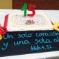 15° verjaardag Peru!!