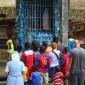 Gebed vanuit Liberia!