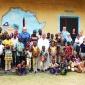 7 jaar... in Liberia!!