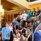 Amerikaanse bezoekers in Rayo de Luz!