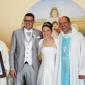 Pasgehuwd missie-echtpaar!