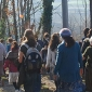 Meisjesbijeenkomst in Saluzzo!